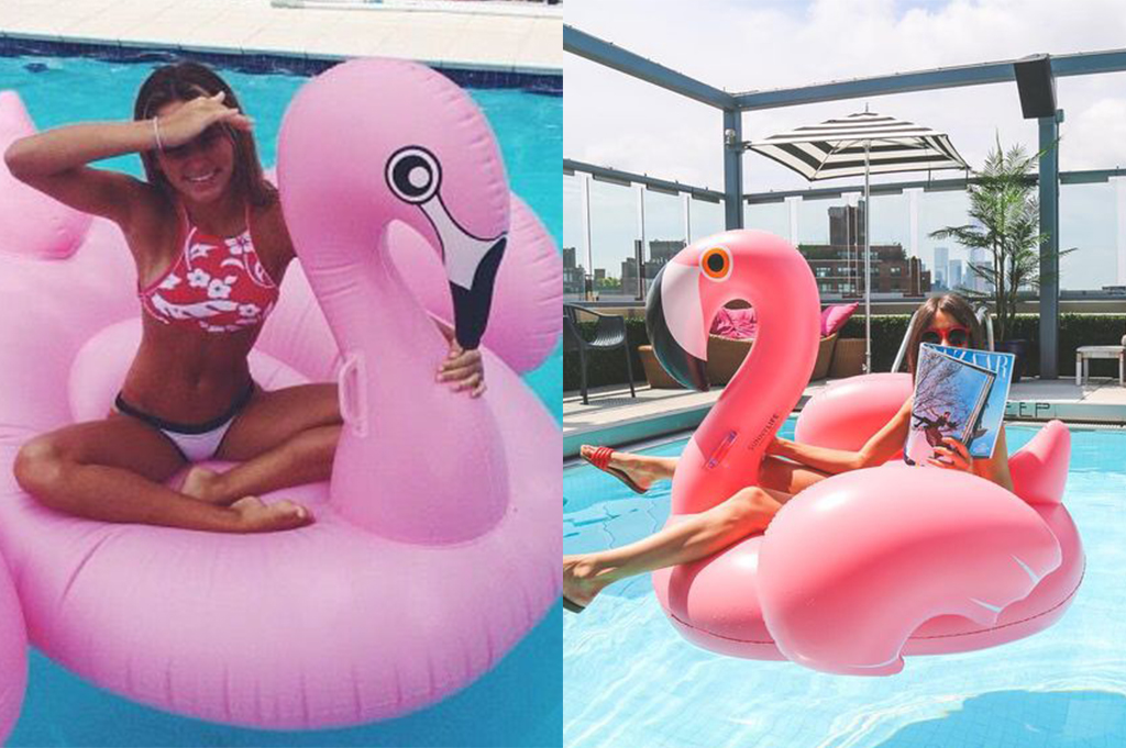 flamingo poolwear 3