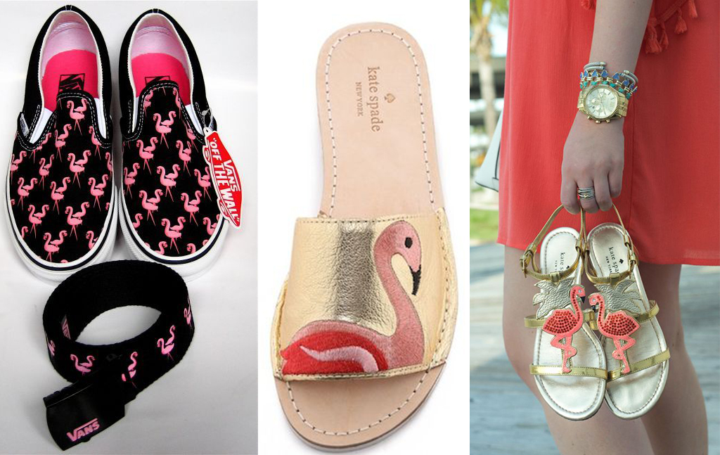 flamingo shoes 2