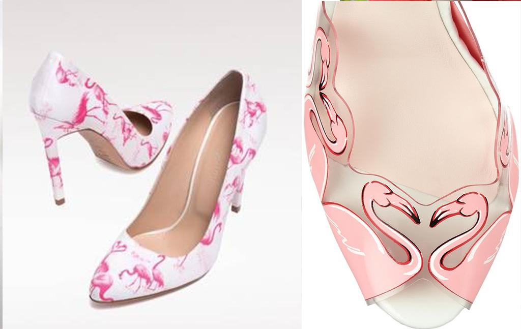 flamingo shoes 3